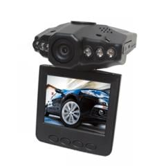 Automobile digital H.264 the video recorder, an