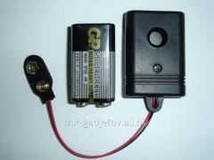 Ultrasonic toshnotik Sonic Nausea, an ultrasonic