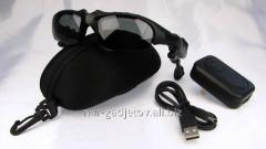 Sun-protection espionage the Bluetooth MP3 points