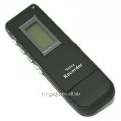 Флешка диктофон 4 Gb с функцией записи телефонных разговоров (модель DVR-116). Код товара: 00036
