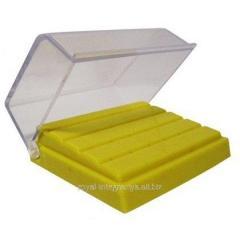 Пластиковая подставка для боров (24 отверстия)