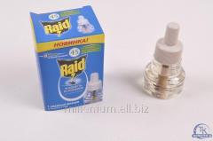 Жидкость для электрофумигатора RAID на 45 ночей