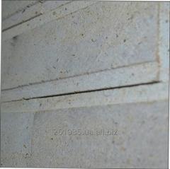 Akushinsky stone White limestone 1H1 1,5 of cm x