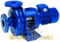 Hydro-Vacuum Pumps cantilever-monoblock KSM