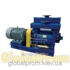 Liquid ring vacuum pump of a series 2BE1 (China),