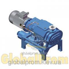 LG series of screw vacuum pump