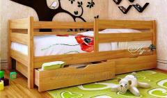 * Bed children's Amelie Ekstra 80*190