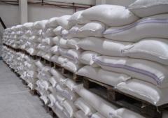Premium flour