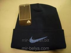 Men's Nike cap warm dzhyns, art.52568511