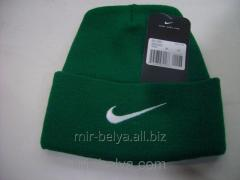 Men's Nike cap green, art.52540566