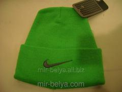 Men's Nike cap lime, art.52541176