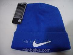 Men's Nike cap warm blue, art.52568164