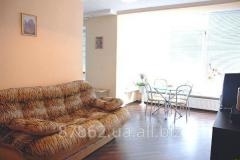 Apartments for rent on 47, Olesia Honchara