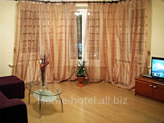 One bedroom apartment on the street. Lower Shaft,
