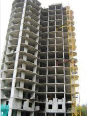 Каркаси будівельні для будинків