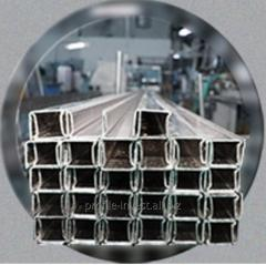Easy Steel Thin-walled Structures (ESTWS)