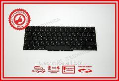 Apple MacBook Air MC968 keyboard Vertik Enter RU