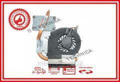Fan + radiator of HP DFS551005M30T 1106002