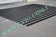 Systems of mud-protection the brush 600kh400mm Is