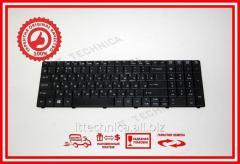 The keyboard Apple MacBook Air A1370 A1465, MC968,