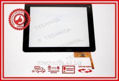 ACER A1-724 touchscreen Black ORIGINAL 1880000