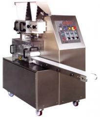 Оборудование для формования печенья с начинкой