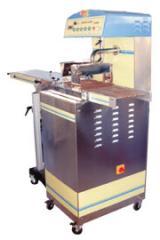 CHOCO-LINE R400 glazer