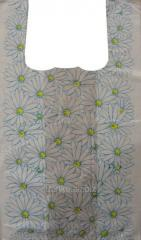 25*45 package undershirt camomile