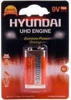 Hyundai 6F22 battery blister