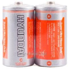 Hyundai R 14 battery