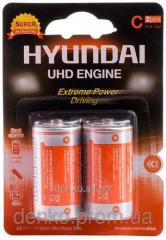 Hyundai R 14 battery blister