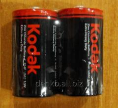 Kodak R 14 battery