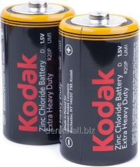 Kodak R 20 battery