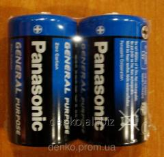 Panasonic R 20 battery