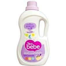 The concentrated means for washing of Teo Bebe