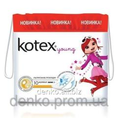 KOTEKC of Dry Normal 4 to. 10 pieces.