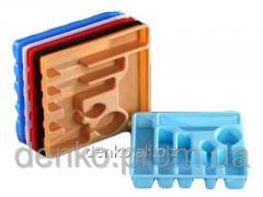 Cutlery tray big -