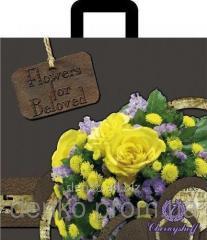 Package a loop 33*37 Flowers for darling