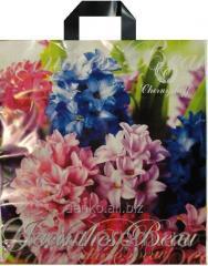 Package 40*45 Hyacinth' loop