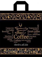 Package Coffee 37*40 loop