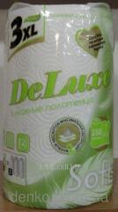 Paper towel DeLuxe 3XL 1rul/up