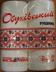 Obukhovsk paper towel