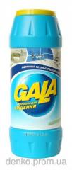 Powder for cleaning of Gala Chlorine 500 of