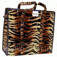 Bag City No. 1 horizontal 40*35