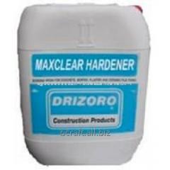 Материал для гидроизоляции пола Maxclear Hardener