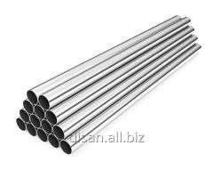 Pipe electrowelded round ф.89-102-108-114 wall