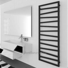 Design Terma Zigzag heated towel rail