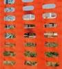 Сетка оградительная сигнальная (оранж) для строительных и спортивных площадок
