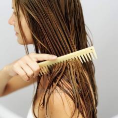 Масло для роста и укрепления волос