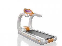 Treadmill RunShape